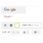 Gmailで受信する時間間隔を短縮する方法