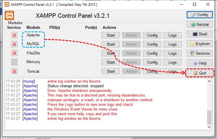 xampp_install_57